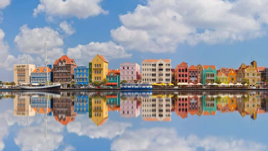 AICPA CPEA Seminar Curaçao